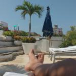 Foto de Hotel Bantú