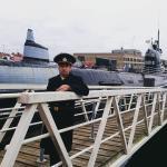 Seafront Zeebrugge Foto
