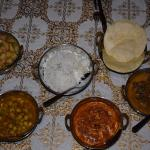 Private Indian Dining Experince