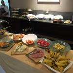 Foto de Katowa Restaurante Lounge