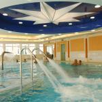 Aqua-Wellness Centre Pool