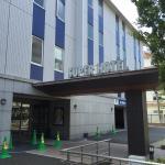 Photo of Super Hotel Tokyo Kameido