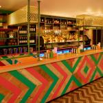Barrio Soho - Basement Bar