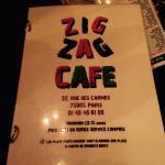 Photo of Zig Zag