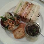 Photo de The Pump Room Restaurant