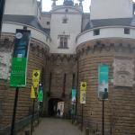 Chateau des Ducs de Bretagne Foto