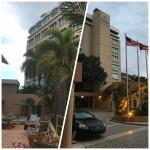 Foto di Doubletree by Hilton San Juan