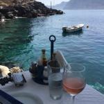 Photo de Sunset Ammoudi Taverna