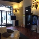 Photo de Hotel Infante Sagres