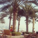 Photo de Fairmont The Palm, Dubai