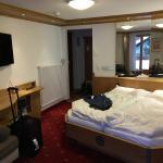 Hotel La Couronne Foto