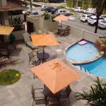 Foto de Hotel Ilhas do Caribe