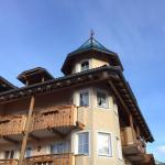 Hotel Sas Morin Foto