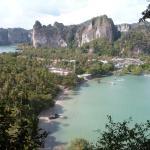 Railay Garden View Resort Foto