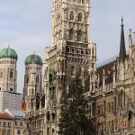 Foto de New Town Hall (Neus Rathaus)