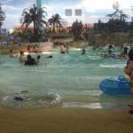 Foto de KeyLime Cove Indoor Waterpark Resort
