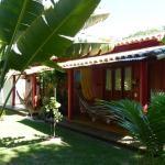 notre bungalow vue de jour
