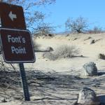 Fonts Point