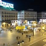 Foto de Hostal Riesco Puerta del Sol
