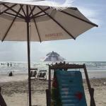 Photo de Praia de Jericoacoara