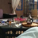 Riad Dar Sheba Foto
