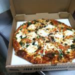 Foto van Raven Pizza