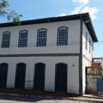 Patrocinio Municipal Museum
