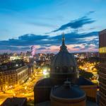 Photo de Sheraton Philadelphia Downtown Hotel