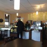 May cafe