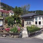 Echo Lodge Foto