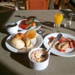 Photo de Hotel Moniz Sol