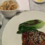 Food - Harvey Nichols Brasserie Photo
