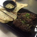 kebabs in marietta!