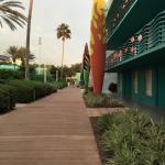 Disney's All-Star Sports Resort Foto