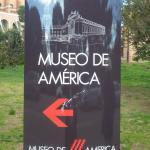 По пути в Музей со стороны Монклуа