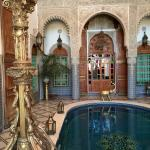 Riad Arabesque Foto