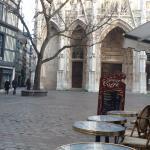 Photo de Hotel de Bourgtheroulde