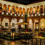JW Marriott El Convento Cusco Foto