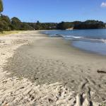 Beach - Hotel Bruny Photo