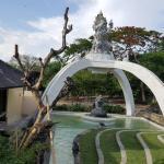 Foto de Templo de Uluwatu
