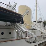 Photo de Britannia (navire)