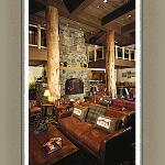 Teton Club Great Room