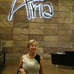 Photo de ARIA Sky Suites