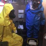 US Army Chemical Corps Museum