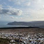 View from Goat fell