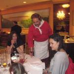 siamo orgogliosi di preparare tutte le nostre pietanze con prodotti italiani, buon pranzo