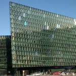 Photo de Harpa Reykjavik Concert Hall and Conference Centre