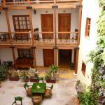 Foto de Santa Lucia Hotel Boutique Spa
