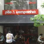 Photo de Pão e Companhia Copacabana