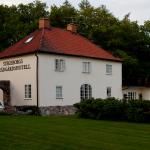 Foto Stegeborgs Garden Hotel